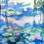 waterlilies_25291320330_o