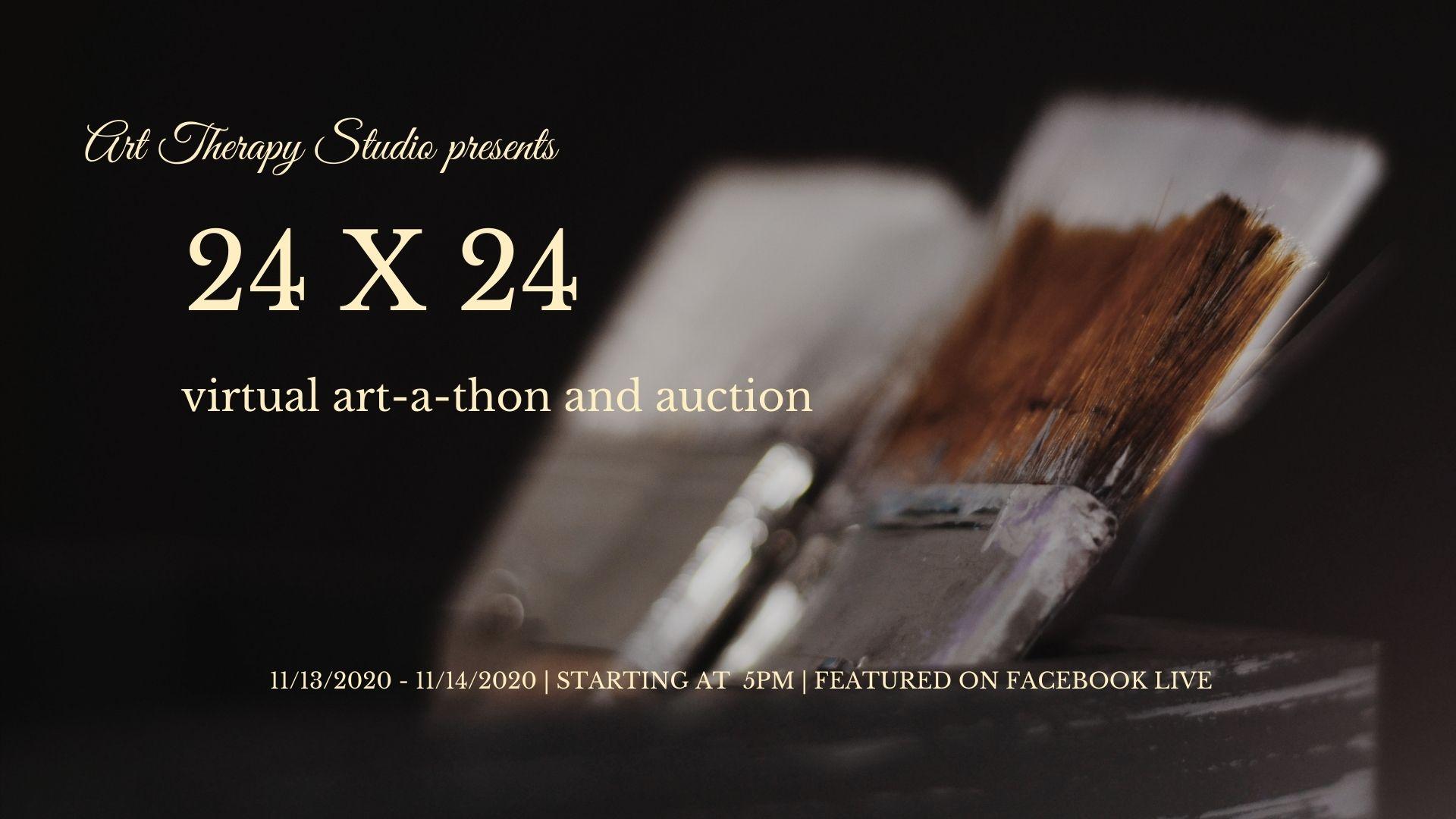Art Therapy Studio presents (2)